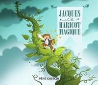 Robert Giraud et Xavier Salomó - Jacques et le haricot magique.
