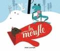 Robert Giraud et Olivier Latyk - La moufle.