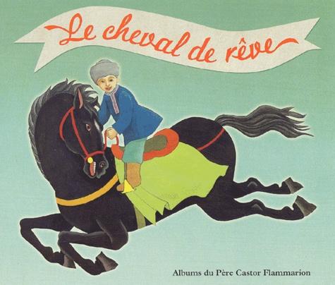 Robert Giraud - Le cheval de rêve.