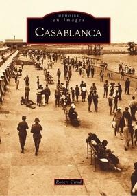Robert Girod - Casablanca.