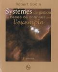 Robert Godin - Systèmes de gestion de bases de données par l'exemple.