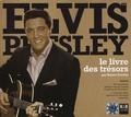 Robert Gordon - Elvis Presley - Le livre des trésors. 1 CD audio