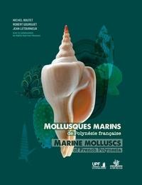 Robert Gourguet - Mollusques marin de Polynésie française - Marine mollsuks of french Polynesia.