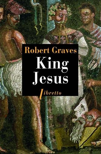 King Jesus