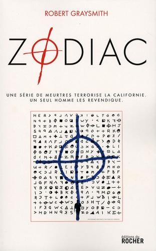 Robert Graysmith - Zodiac.