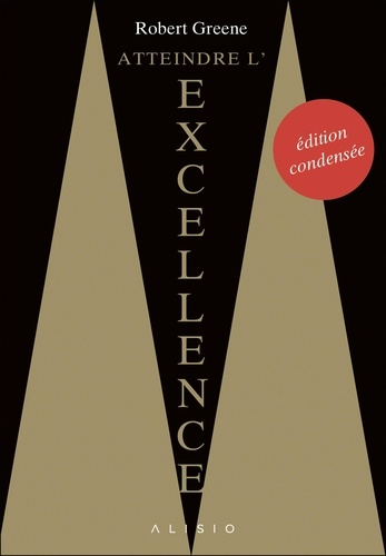 Atteindre l'excellence - 9782379350993 - 9,99 €