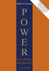 Téléchargez les ebooks amazon Power  - Les 48 lois du pouvoir : l'édition condensée in French par Robert Greene ePub 9791092928556