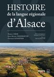 Robert Greib et Fréderic Hartweg - Sprache & Kultur im Elsass : eine Geschichte.