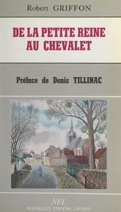 Robert Griffon et Julien Gracq - De la petite reine au chevalet.
