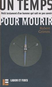 Robert Grimm - .
