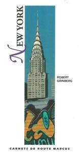 Robert Grinberg - New York.