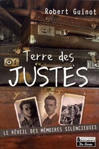 Robert Guinot - Terre des Justes.