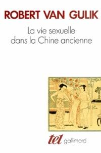 Histoiresdenlire.be La vie sexuelle dans la Chine ancienne Image
