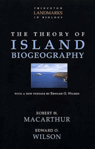 The theory of Island Biogeography.pdf