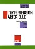Robert Haïat et Gérard Leroy - L'hypertension artérielle.