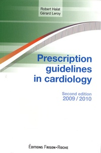 Deedr.fr Prescription guidelines in cardiology Image