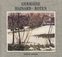 Robert Hainard - Germaine Hainard-Roten.