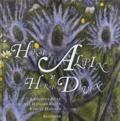 Robert Hainard et Stéphanie-Corinna Bille - Herbier alpin, herbier divin.