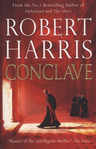 Robert Harris - Conclave.
