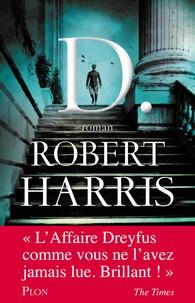 Robert Harris - D..