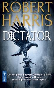 Robert Harris - Dictator.