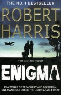 Robert Harris - Enigma.