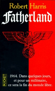 Robert Harris - Fatherland.
