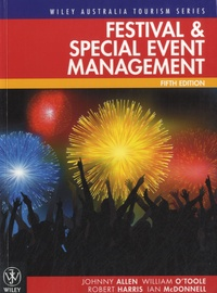 Robert Harris - Festival and Special Event Management 5th Edition.