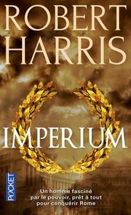 Robert Harris - Imperium.