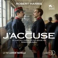 Robert Harris - J'accuse.