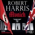 Robert Harris - Munich.