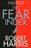 Robert Harris - The Fear Index.