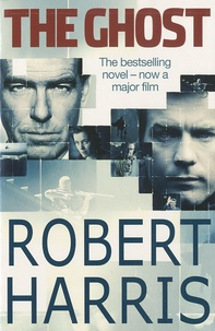 Robert Harris - The Ghost.