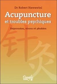 Deedr.fr Acupuncture et troubles psychiques - Dépression, stress et phobies Image