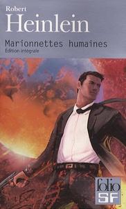 Robert Heinlein - Marionnettes humaines.