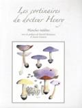Robert Henry - Les cortinaires du docteur Henry.