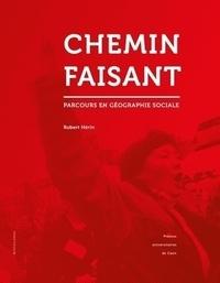 Histoiresdenlire.be Chemin faisant - Parcours en géographie sociale Image