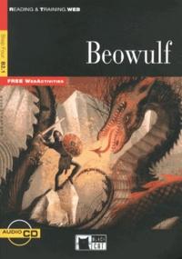 Robert Hill - Beowulf. 1 CD audio