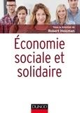 Robert Holcman - Economie sociale et solidaire.