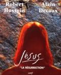 Robert Hossein et Alain Decaux - .