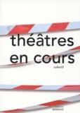 Robert Hossein et  Les Auteurs de l'Ombre - Théâtres en cours.
