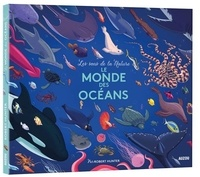 Robert Hunter - Le monde des océans.