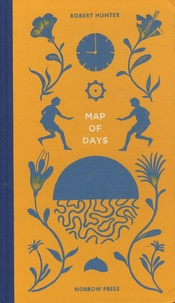 Robert Hunter - Map of Days.