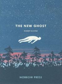 Robert Hunter - The new ghost.