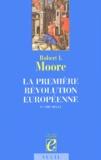 Robert-I Moore - .