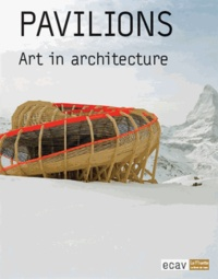 Galabria.be Pavilions / Art in architecture Image
