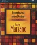 Robert-J Marzano - Teaching Basic and Advanced Vocabulary.