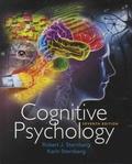 Robert-J Sternberg et Karin Sternberg - Cognitive Psychology.