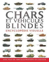 Robert Jackson - Chars et véhicules blindés - Encyclopédie visuelle.