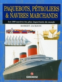 Era-circus.be Paquebots, pétroliers & navires marchands Image